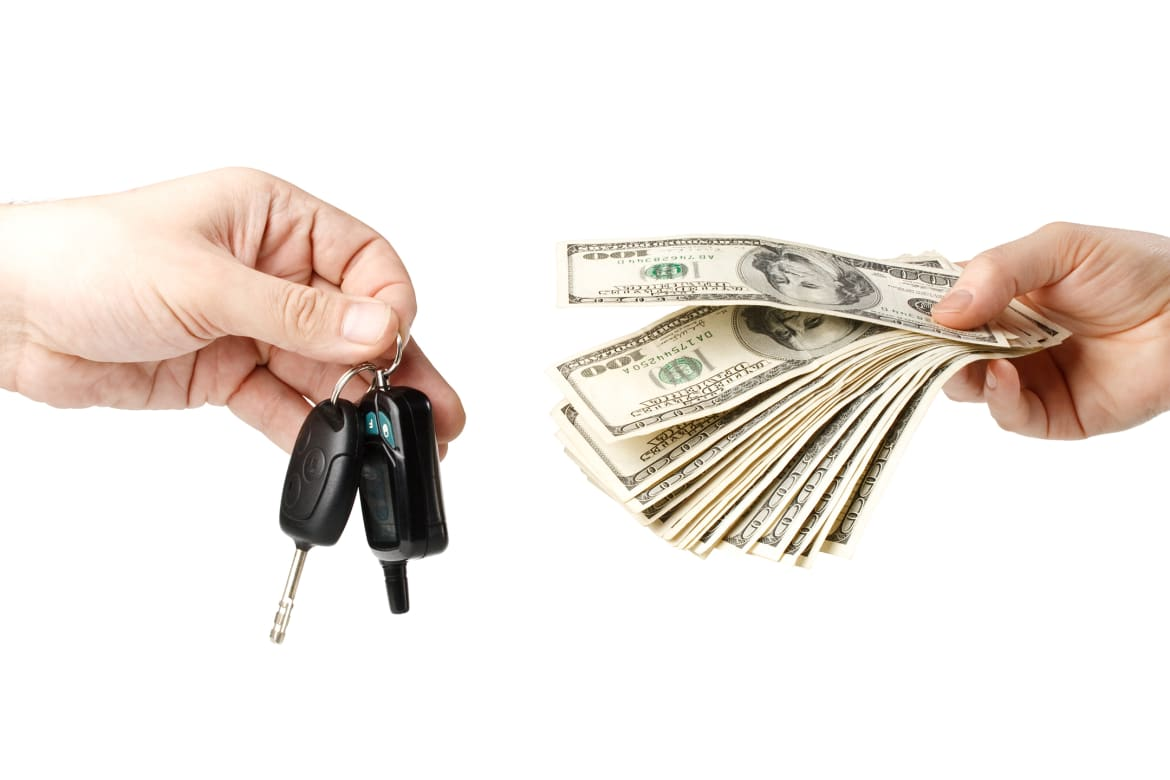 Get Cash for Old Car Archives - AWA